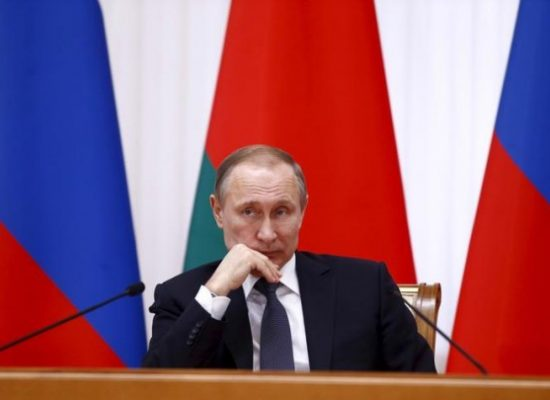 Do you suffer from Russophobia? The Kremlin thinks you might