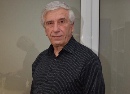 Проф. Михаил Станчев: действията на Путин в Крим и Донбас укрепиха украинската нация!*