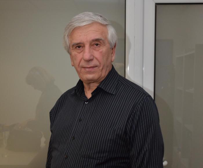 проф. Михаил Станчев