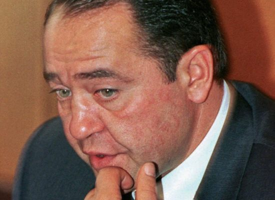 The Rise and Fall of the Putin Propaganda Czar Who Met a Violent End