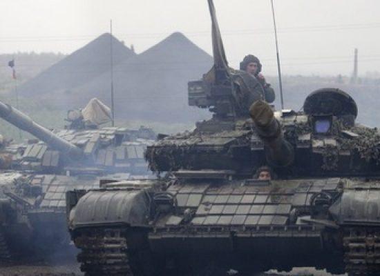 Завърналите се доброволци от Донбас се чувстват изоставени от Русия