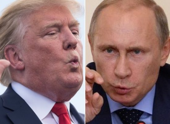 Is Trump a Sleeper Agent for Moscow?