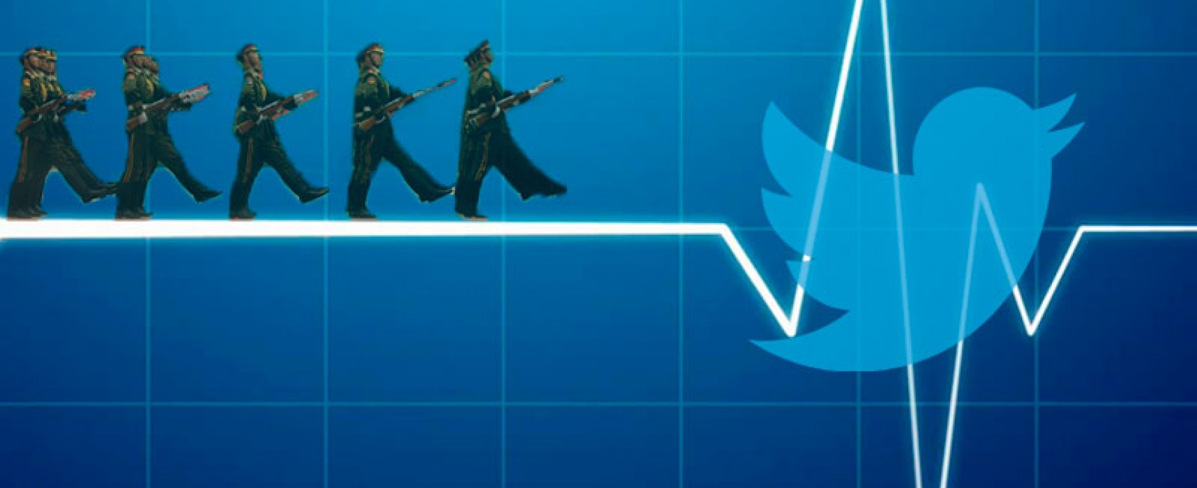 Twitter Reports Massive Increase in Russian Government's Content Removal Requests