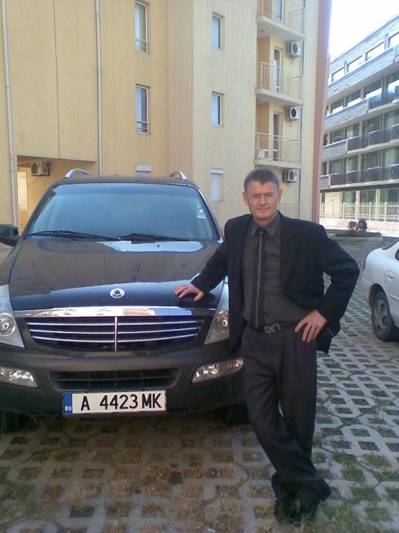 Иван Янчоглов