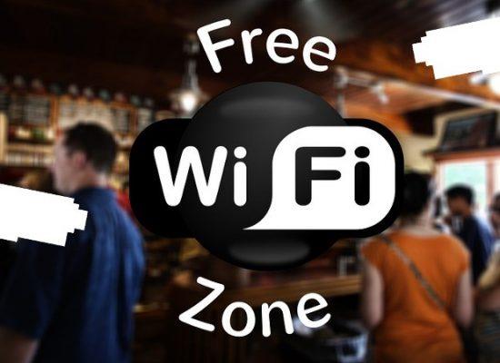 Russian Censors Target Public Wi-Fi Spots in Crusade Against Blocked Websites