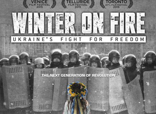 Documentales sin Oscar, pero con mucha política