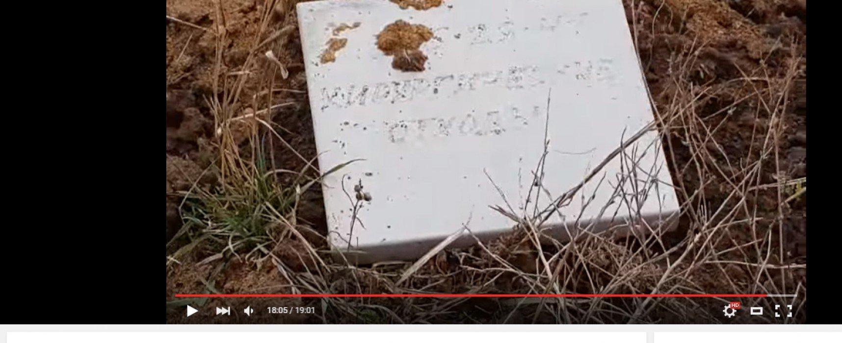 СМИ вновь подняли тему «секретного одесского кладбища бойцов АТО»