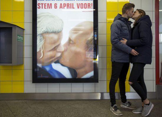 El referéndum sobre el acuerdo de asociación con Ucrania pone a prueba el europeísmo holandés