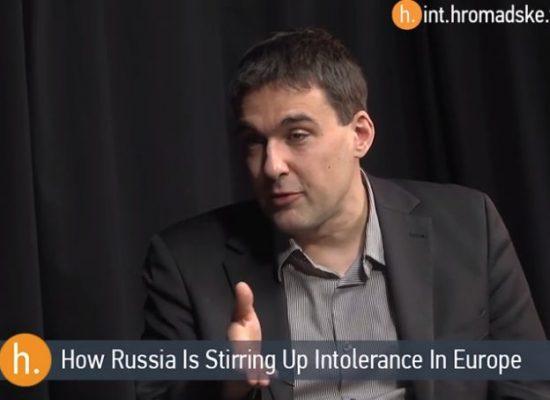 Russische propaganda probeert Duitsland te destabiliseren