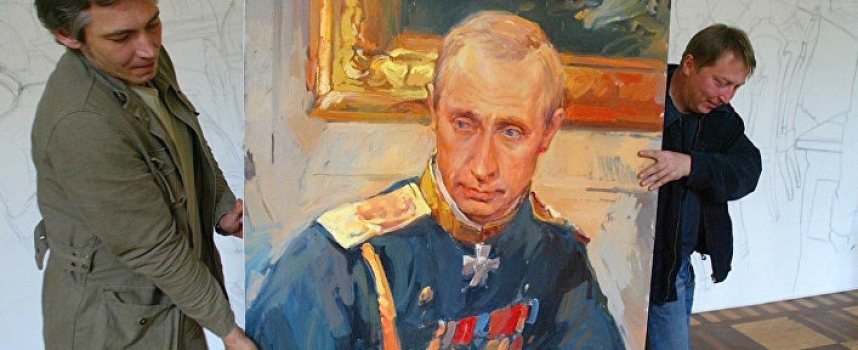 Руската пропаганда ще усили акцента върху историята