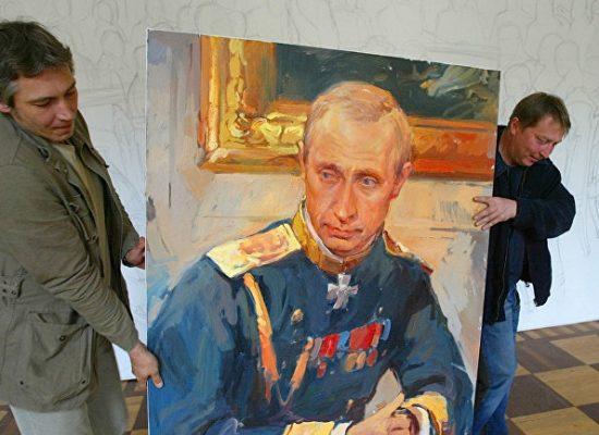 Российская пропаганда усилит акцент на историю
