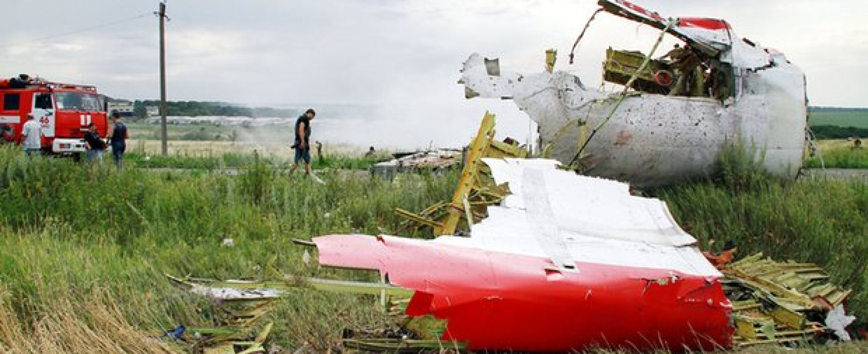 BBC: Sunday Express wrong to say film claims MH17 was downed by Ukraine
