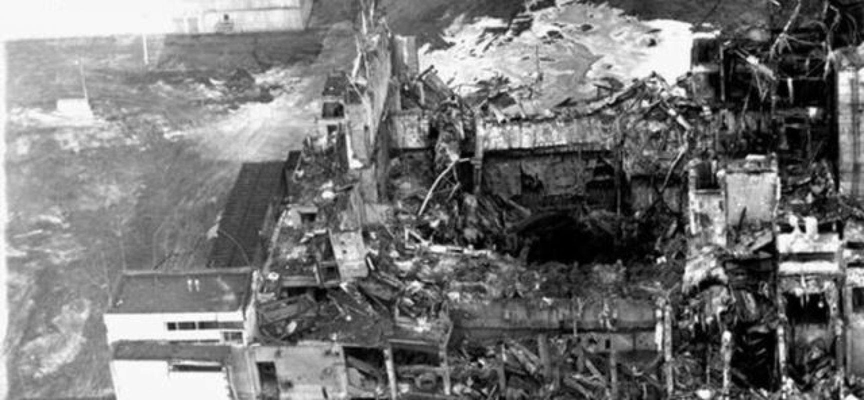 Причините за Чернобилската авария: какво е известно след 30 години