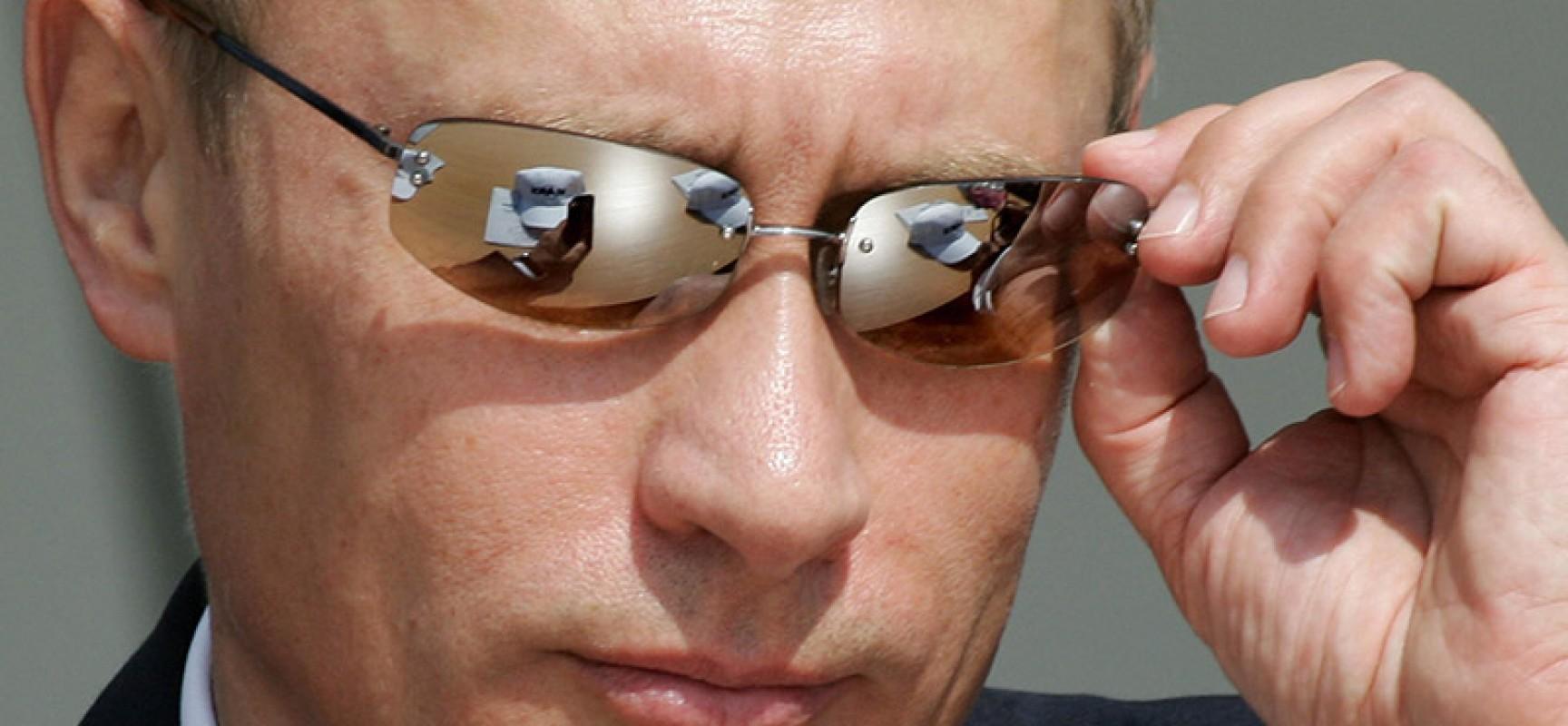 Panama papers, tutti i segreti del clan del Cremlino