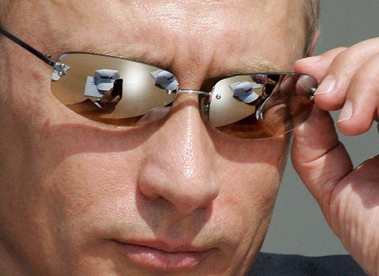 La rete di Putin nei Panama Papers