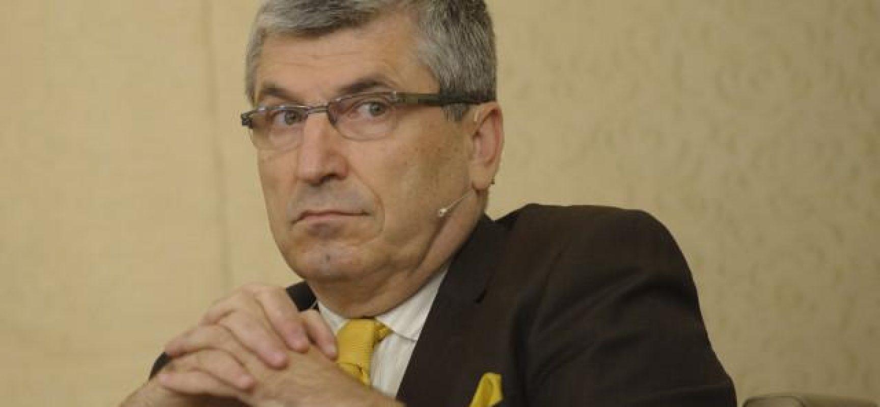 Илиян Василев: Путин атакува Меркел и България – това е фронтова линия