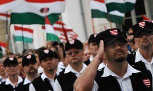 Jobbik_demo