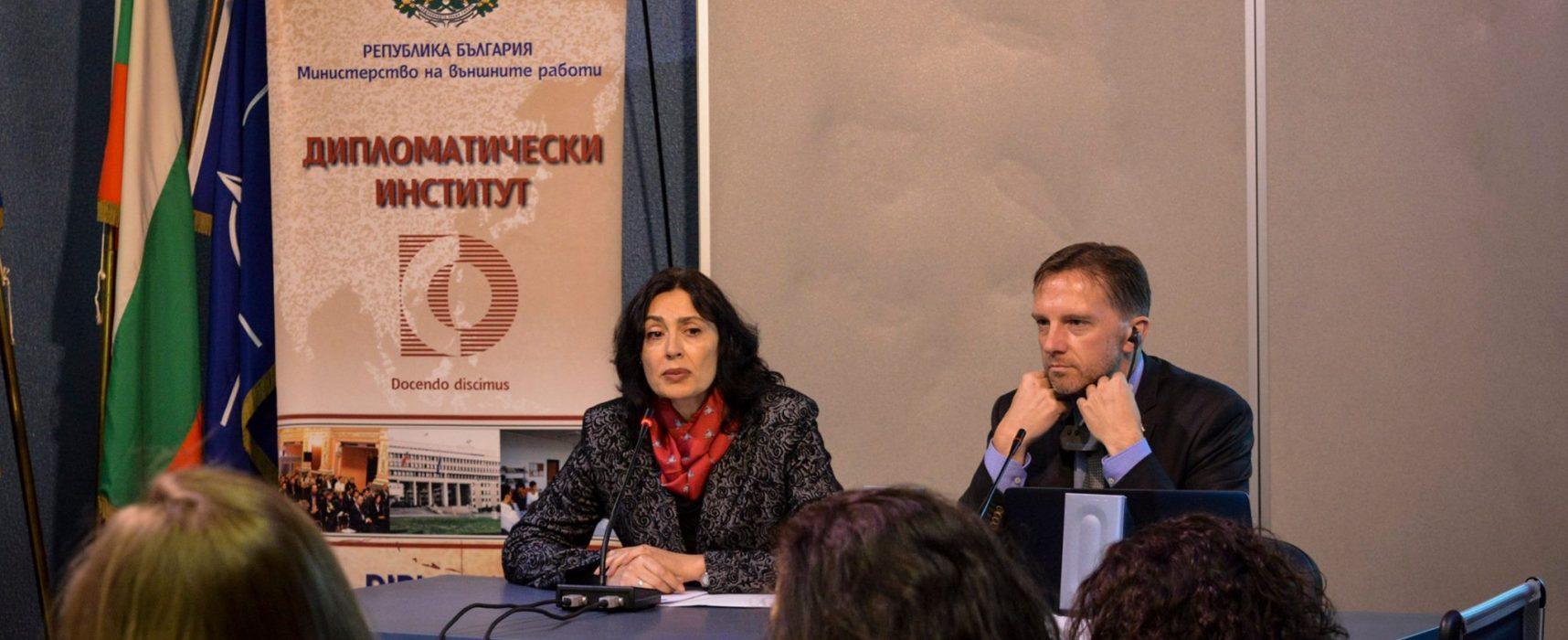 Стивън Меринджър: В руската пропагандна машина работят хиляди