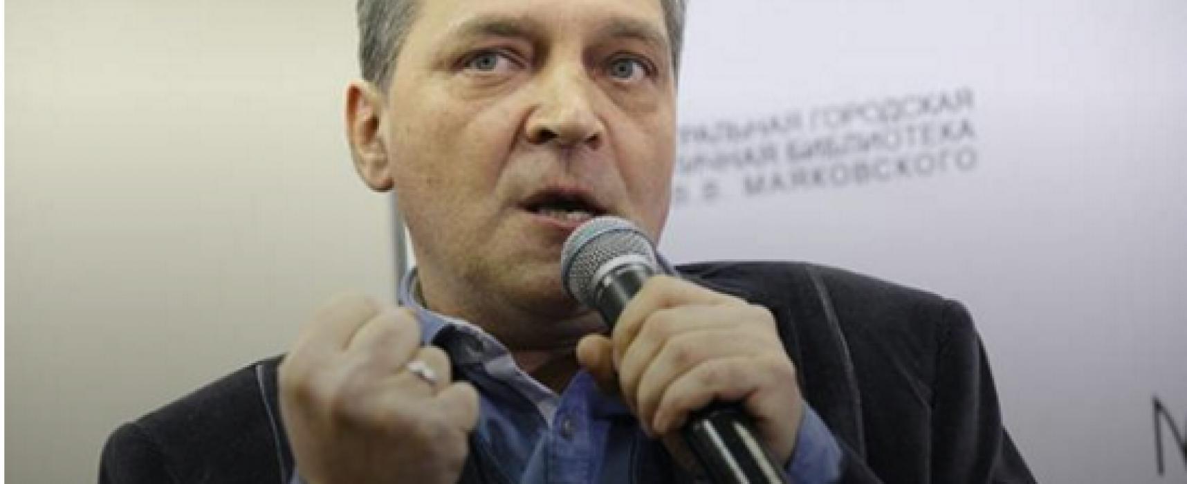 Analista ruso: Putin nunca dejará a Ucrania en paz