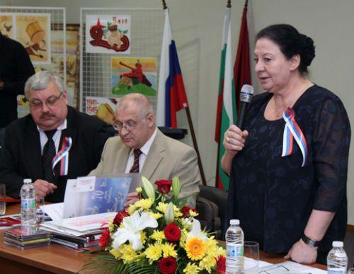 Станка Шопова