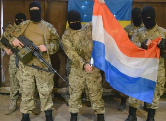 """Behind the Dutch Terror Threat Video: The St. Petersburg """"Troll Factory"""" Connection"""