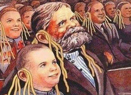 Paul Goble: 14 características de la propaganda rusa