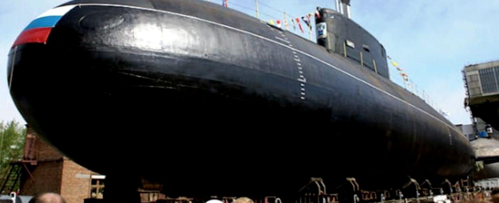 РЕН ТВ изтри новината си за сблъсък между руска и полска подводници