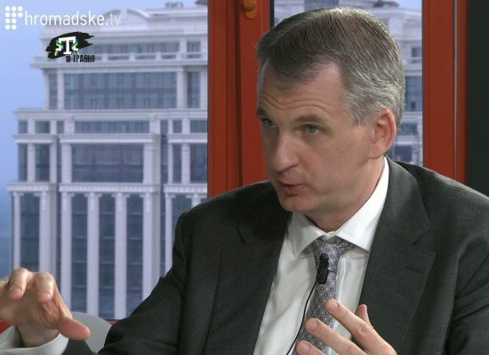 Timothy Snyder: Yes to Security in Europe