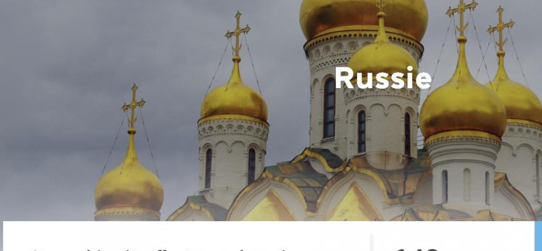 La Repubblica inserisce la Russia tra i paesi dove vi è libertà di stampa