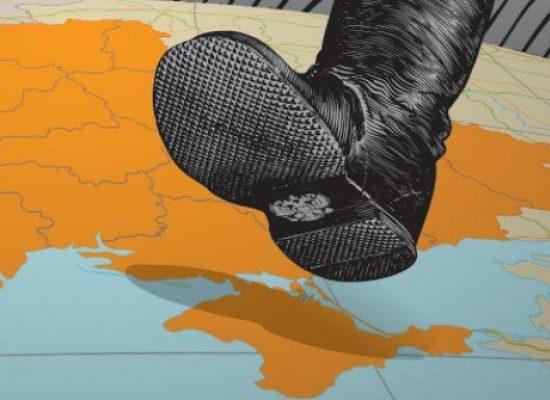 Игорь Яковенко: Альтернатива миру