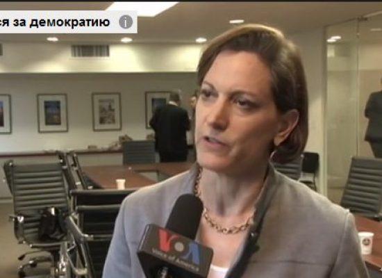 Вашингтонский центр политологии запускает инициативу по ведению «информационной войны»