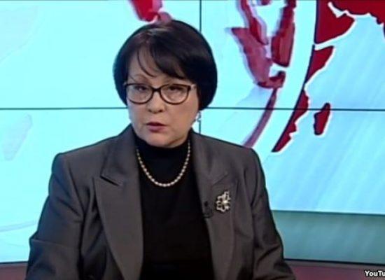 Crimean Prosecutor Warns Tatar Journalist Over 'Extremist' Views