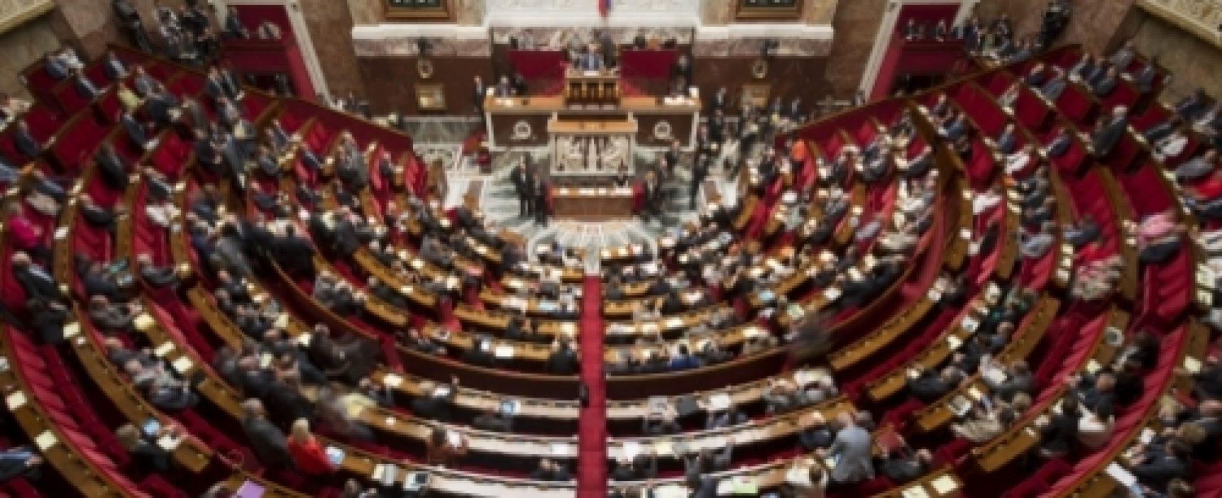 L'Assemblée nationale demande la levée des sanctions contre la Russie