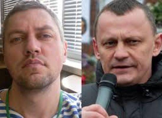 Les tortures, la folie, les larmes : reportage en Tchétchénie où des Ukrainiens sont jugés pour des motifs politiques