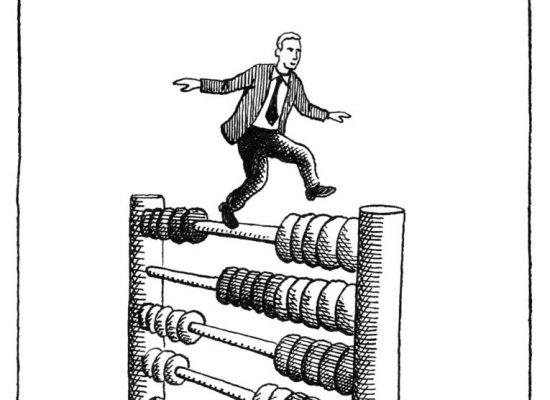 L'arithmétique du lobbyisme