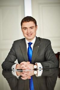Prime minister Taavi Rõivas. Photo: Riigikantselei, CC BY-SA 3.0