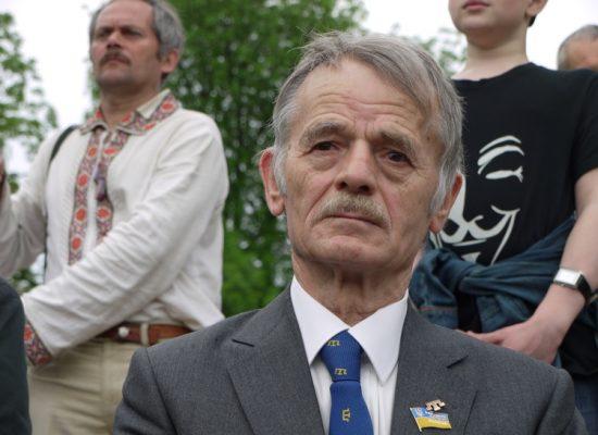 Tatars de Crimée: l'acharnement du pouvoir russe contre le Mejlis