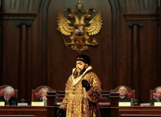 Jak se dozvědět více o ruských a ukrajinských pohlavárech a dalších veřejných činitelích