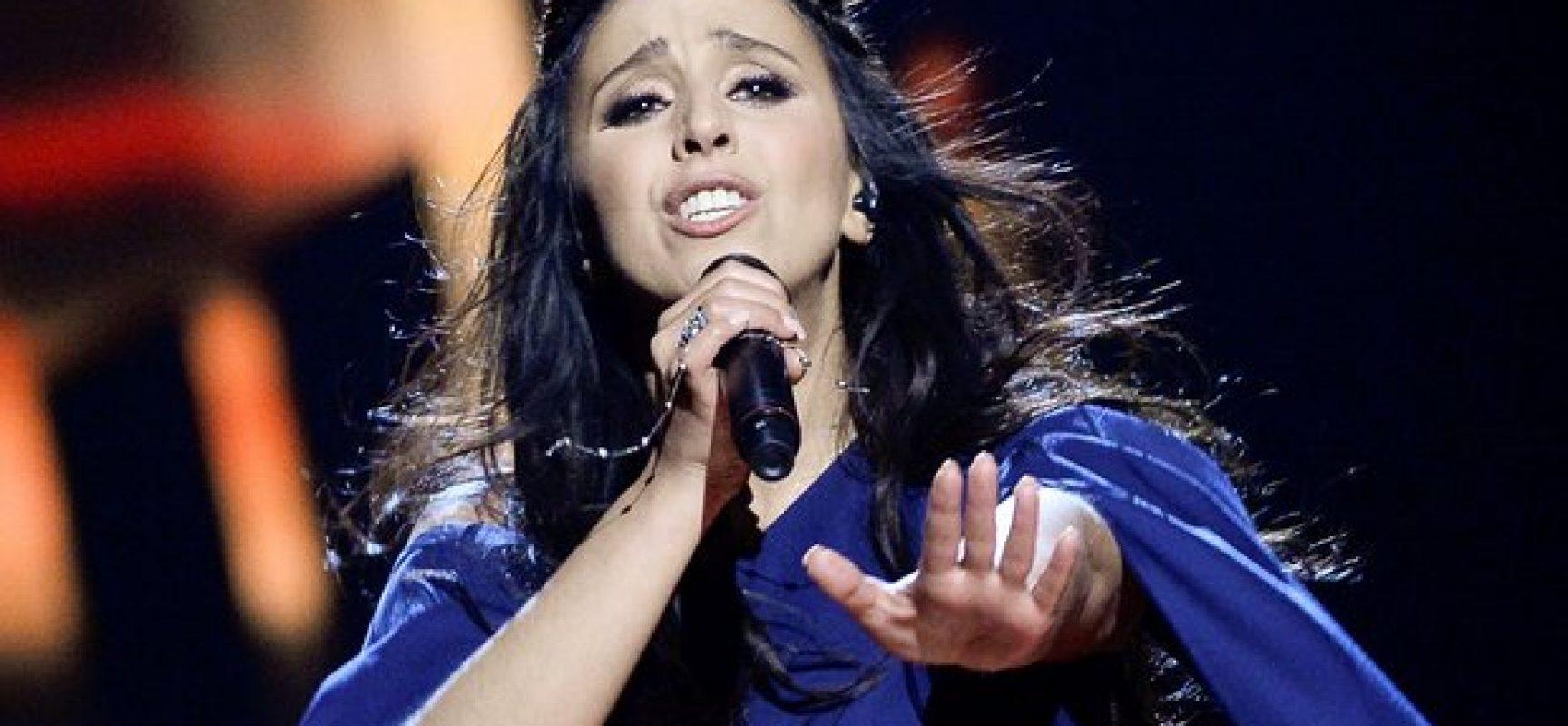 La sicurezza a Kyiv durante Eurovision 2017