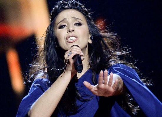 Canal ruso tergiversó el significado de la canción de Jamala «1944»