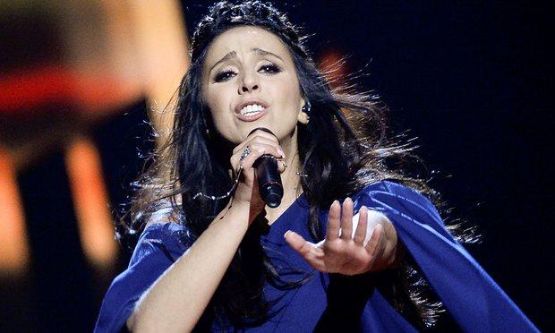 Jamala en Eurovisión 2016