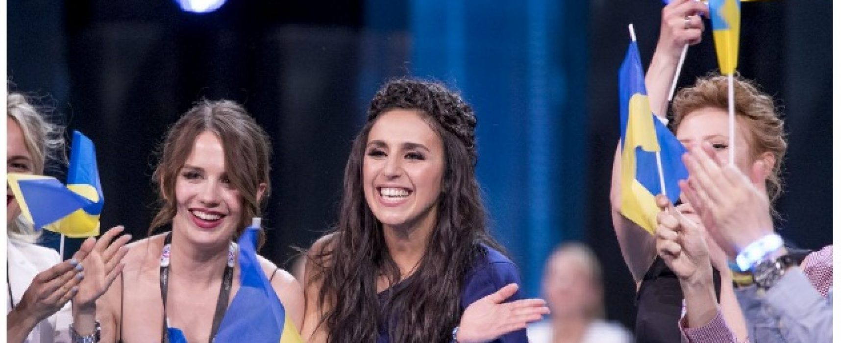 Fake: Le jury européen de l'Eurovision a volé la victoire à la Russie