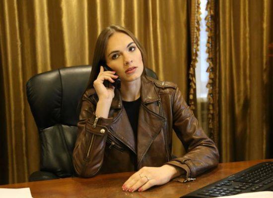 La valiente periodista que desafía al Kremlin