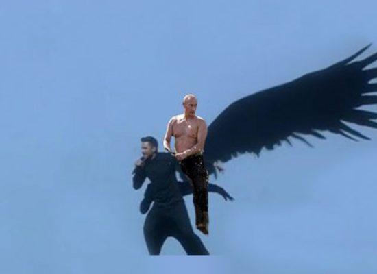 Los rusos no están contentos por haber perdido Eurovisión, pero tampoco estaban contentos antes