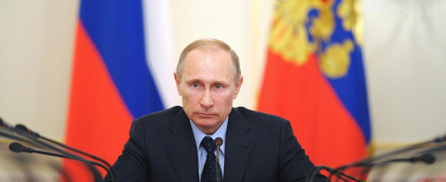 Nicolás de Pedro: Descifrando la diplomacia de Putin ¿Qué quiere Rusia?