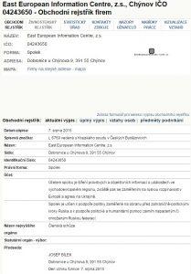 Website screenshot rejstrik-firem.kurzy.cz