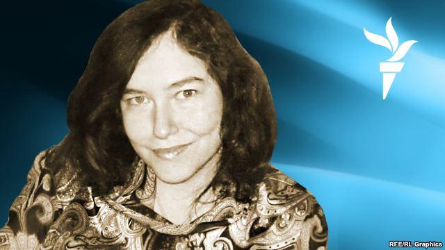 Ксения Кирилова