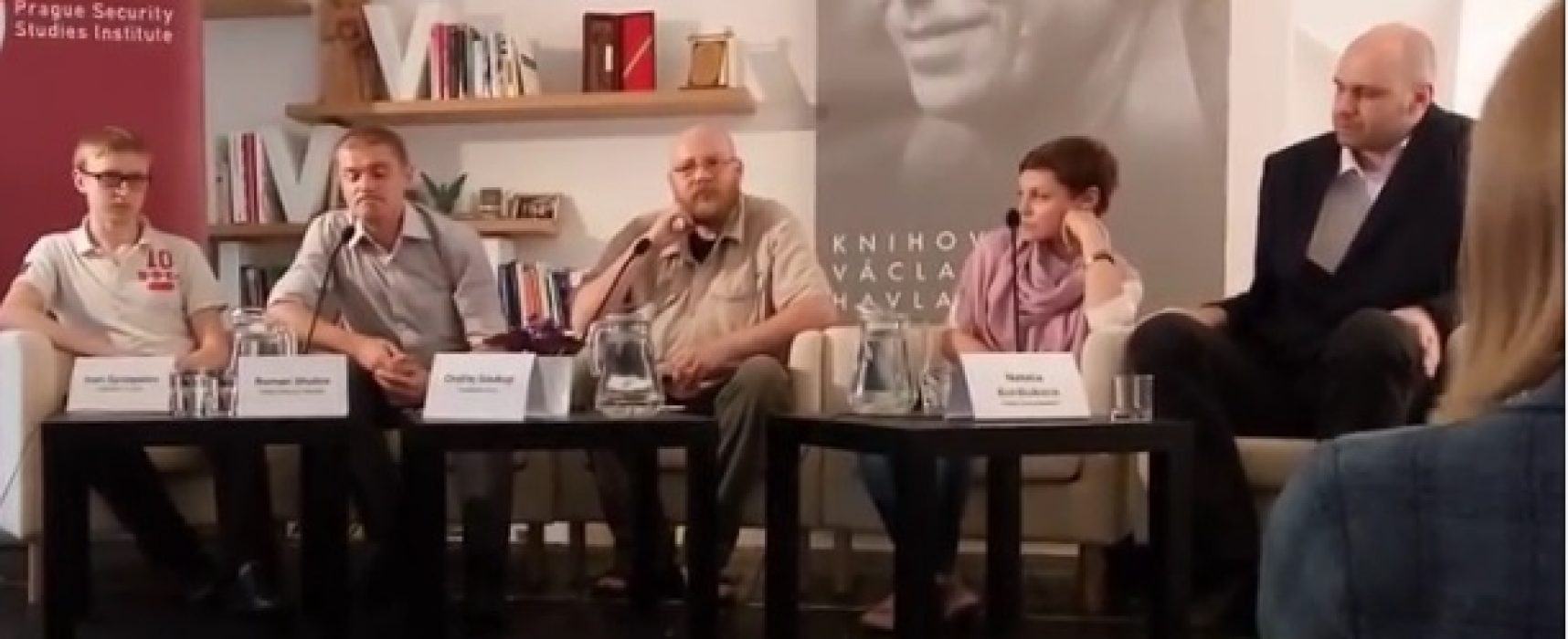 Russian Propaganda and Disinformation in Ukraine: Current Challenges and the Way Forward