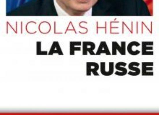 En France, le Poutinisme se porte bien