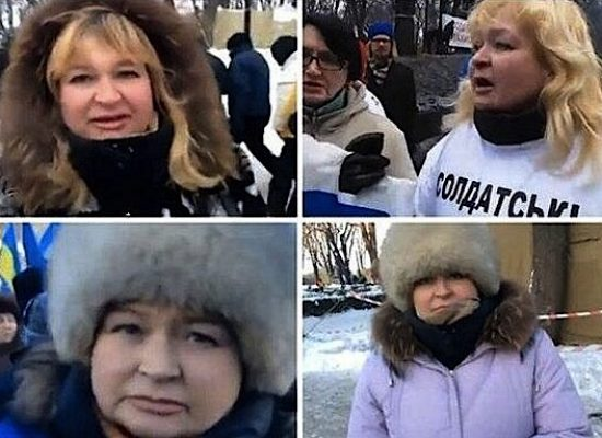 Why Ukraine banned 17 Russian journalists